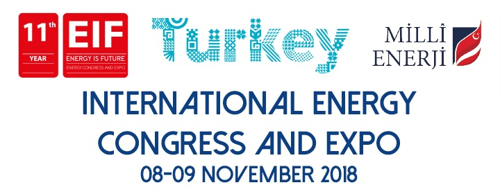 International Energy Congress & Expo